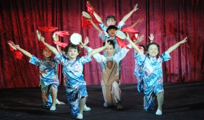 chinese culture dance - photo #22