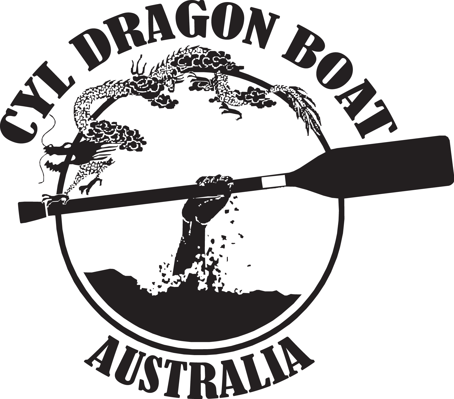 CYL Dragon Boat Logo