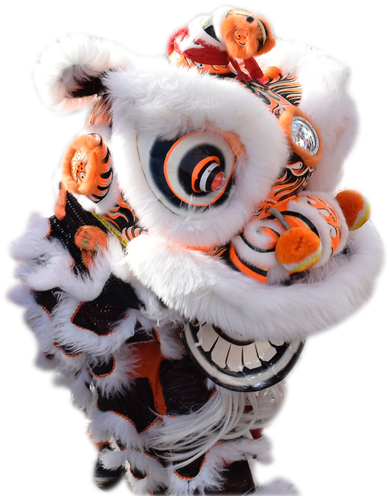 CYL Lion Dance