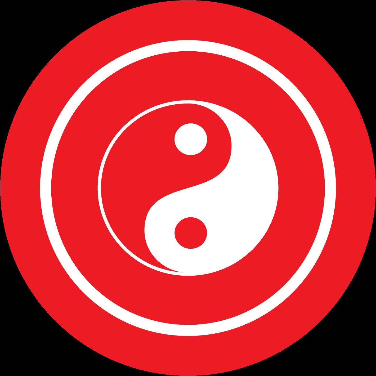 Tai Chi Icon